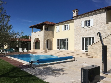 Another Shot of the Villa
